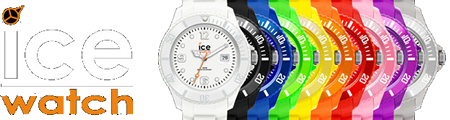 Logo Ice-watch store de panne